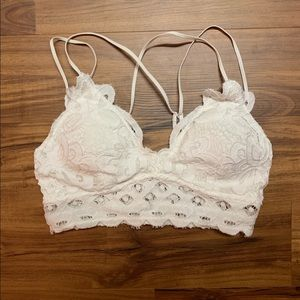 07d749f86e3 Vici Intimates   Sleepwear - VICI Crush On You Lace Bralette - Ivory